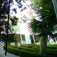 Photo taken at ดอยคำ ผลิตภัณฑ์โครงการหลวง by ???? ?. on 11/15/2011
