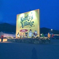 Photo taken at Santa's Village by Judy on 11/19/2011