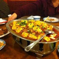 Photo taken at Spicy & Tasty 膳坊 by Teresa on 12/30/2010