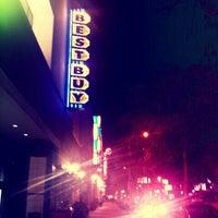 Photo taken at Best Buy by Jonboistars on 2/16/2012