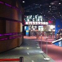 6/13/2012 tarihinde Naz Y.ziyaretçi tarafından Cinemaximum'de çekilen fotoğraf