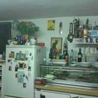 Foto tomada en O Gato Negro por Karlos S. el 8/19/2012