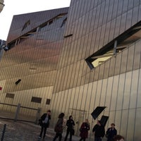 Foto scattata a Museo Ebraico di Berlino da Grad v. il 5/18/2012