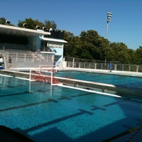 Photo taken at Ransom Everglades Aquatic Complex by Joel D. on 4/24/2012