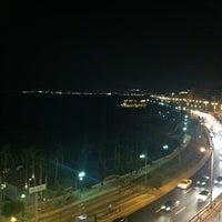 Photo taken at Poseidon Hotel by Anna🐸💐🍓🇬🇧 S. on 9/7/2012