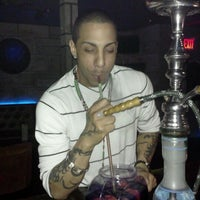 Photo taken at V Lounge by King T. on 12/30/2011