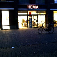 Photo taken at HEMA by Bas t. on 9/3/2011