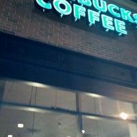 Photo taken at Starbucks by Chen L. on 8/24/2011