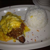 Photo taken at Ropa Vieja by Doug B. on 11/6/2011