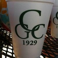 Photo taken at Carolina Golf Club by Chris W. on 7/4/2011
