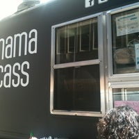 Photo taken at Mama's Empanadas by Kenneth L. on 8/9/2012