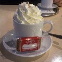Photo taken at Cafe Dörflinger by Fanni F. on 1/6/2012