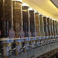 Photo taken at Argo Tea by Tricia M. on 5/10/2012