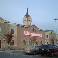 Photo taken at Wegmans by Matt N. on 11/14/2011