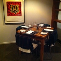 Photo taken at The Brantry Restaurant by Adam A. on 7/24/2011