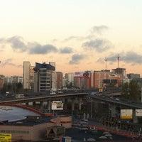 Photo taken at Нижегородская улица by Sergey S. on 10/12/2011