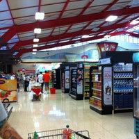 Photo taken at Auto Mercado by Nati M. on 7/14/2012