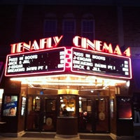 Photo taken at Bow Tie Tenafly Cinemas 4 by Billy M. on 11/20/2011