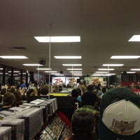 Photo taken at Zia Records by Anthony L. on 2/23/2012
