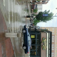 Photo taken at Potbelly Sandwich Shop by Paige B. on 6/4/2012