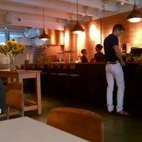 Photo taken at Sullivan Street Bakery by Rob K. on 7/18/2012