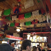 Photo taken at El Super Burrito by Wain C. on 12/11/2011
