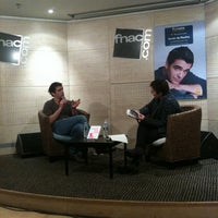 Photo taken at Fnac by Alexandre J. on 1/28/2011