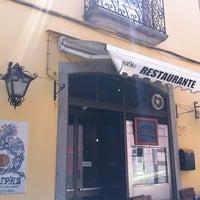 Foto tomada en Dom Pipas por Ana F. el 7/1/2012