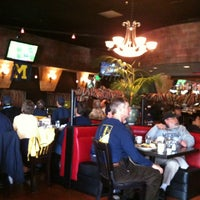 Photo taken at Max's Deli of Corte Madera by Rachel S. on 11/26/2011