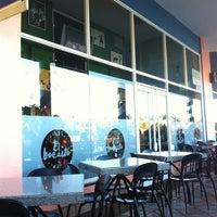 Photo taken at El Bocaito by Sophia on 1/8/2012