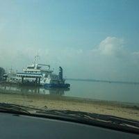 Photo taken at Danga Bay by MizzEima on 9/18/2011