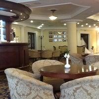 Снимок сделан в Отель Онегин / Onegin Hotel пользователем Timur C. 11/12/2011
