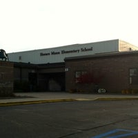 Photo taken at Horace Mann Education Center by Lisa N. on 11/16/2011