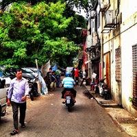 Photo taken at Jalan Sultan Car Park by 👊🏼 J. on 8/6/2012