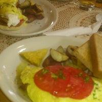 Photo taken at Market Fresh Bistro by Mariko O. on 9/5/2012