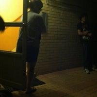Photo taken at Urso Stadium by Sara O. on 5/18/2012