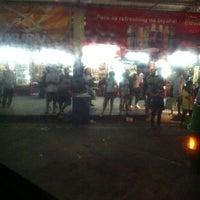 Photo taken at Mabalacat Bus Terminal by Rob P. on 2/6/2011