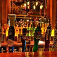 Photo taken at Rí Rá Irish Pub by Jon W. on 1/14/2011