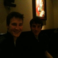 Photo taken at Ruth's Chris Steak House by Lindsay G. on 1/2/2011