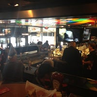 Photo taken at TGI Fridays by Chris A. on 5/11/2012