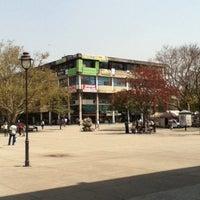 Photo taken at Panjab University by ฐานกร เ. on 4/5/2012