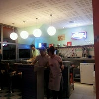Photo taken at Bowie's Meal House by Ramon G. on 1/1/2012