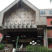 Photo taken at Pasar Besar Awam TTDI by hafidz d. on 11/19/2011