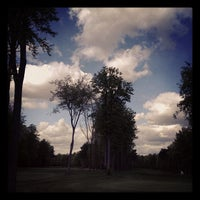 Photo taken at Forest Pines Golf & Spa Hotel by Tim on 5/16/2012