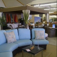 ... Photo Taken At Victory Outdoor Furniture By Chiranuj B. On 7/15/2012
