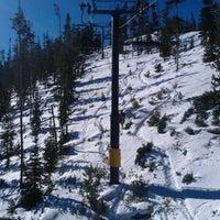 Photo taken at Winter Park Resort by Dylan J. on 12/25/2011