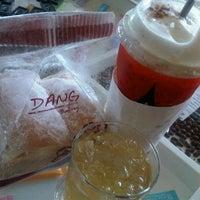 Photo taken at Coffee Station by mArOkOkAo ^. on 9/22/2011