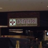 Foto tirada no(a) Gendai por Ricardo B. em 2/19/2012