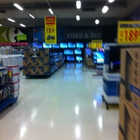 Photo taken at Carrefour by Fernando C. on 11/27/2011