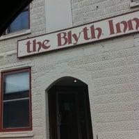 Photo taken at The Blyth Inn by Daniel S. on 7/2/2011